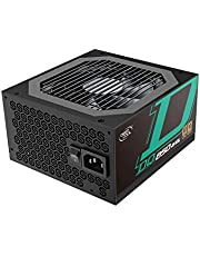 Deepcool DQ850-M-V2L PC電源ユニット 850W 80PLUS GOLD DP-GD-DQ850-M-V2L PS939