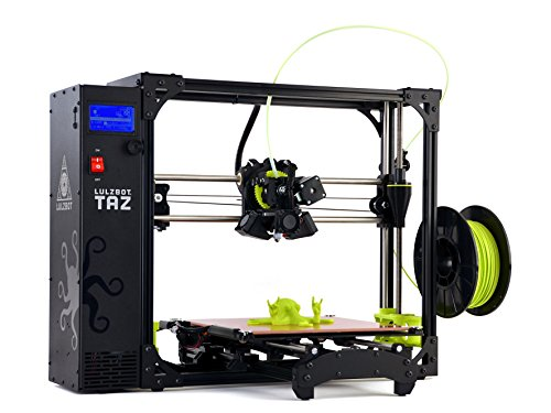 Best 3D Printer For Cosplay
