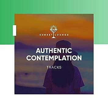 Authentic Contemplation Tracks