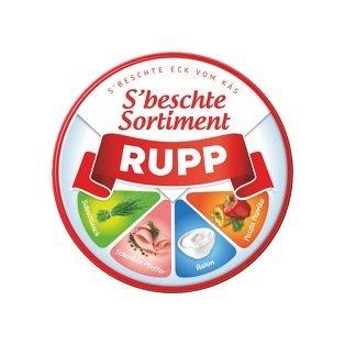Rupp s'beschte Sortiment 8x18,75g