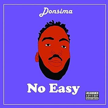 No Easy