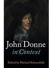 John Donne in Context (Literature in Context)