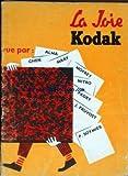 JOIE KODAK (LA) du 31/12/2099 - ALMA -CHEN - MARY - MOFREY - NITRO - PADRY - J. PRUVOST - P.SOYMIER.