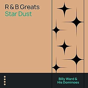 R&B Greats - Star Dust