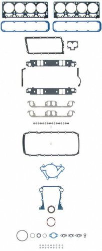 Sealed Power 260-1865 Engine Kit Gasket Set