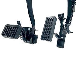 top 10 auto pedal extension Pedal Extension Mobile Mobility PX2.0 Black