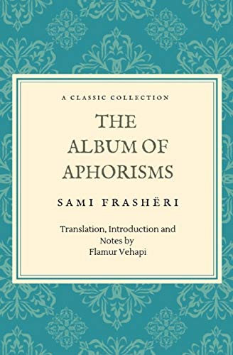 The Album of Aphorisms: A Classic Collection
