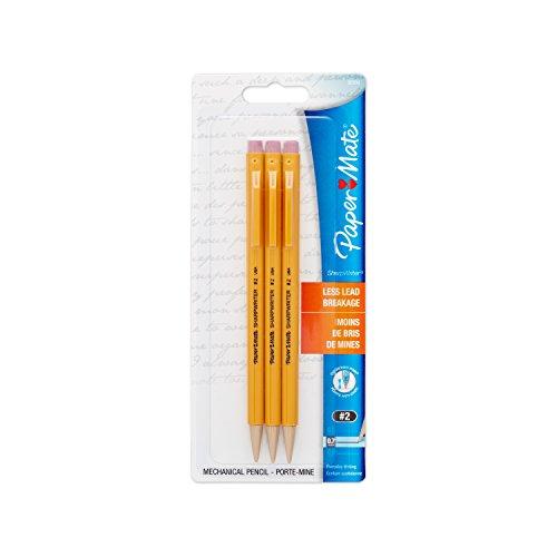 Paper Mate Profile Elite Retractable Ballpoint Pens