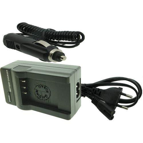 Otech Cargador Compatible para Nikon COOLPIX S6700