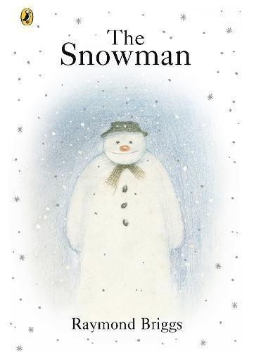 Snowman,The (Picture Puffin)