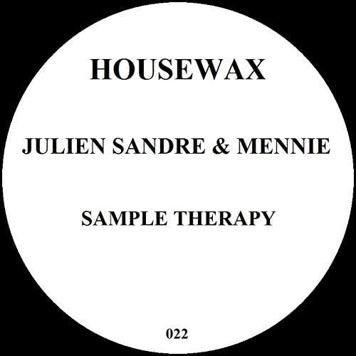 Julien Sandre & Mennie
