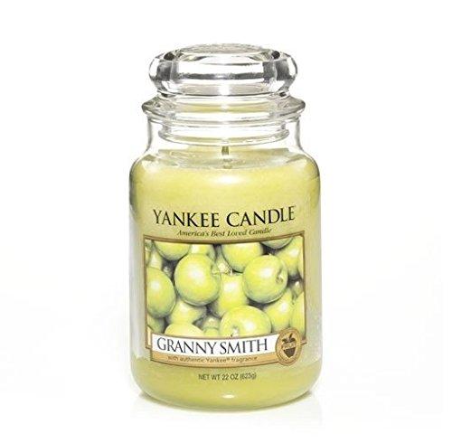 Yankee Candle Granny Smith - 22 Oz Large Jar