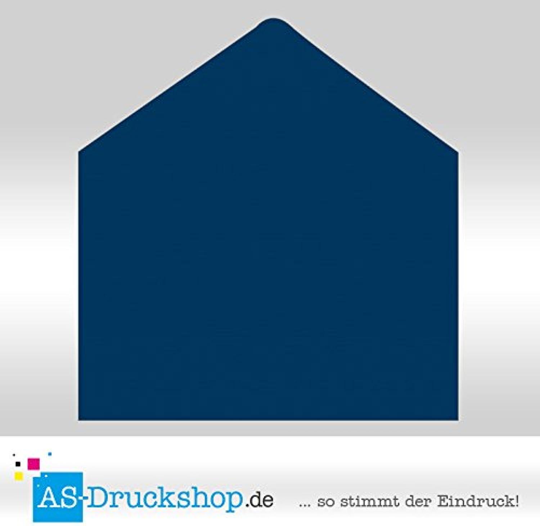 Briefumschlag   KuGrün DIN C4  Indigo  - 25 Stück B01GVS907I   Passend In Der Farbe