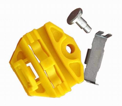 Kit de réparation pour lève-vitre arrière gauche/droite (31)