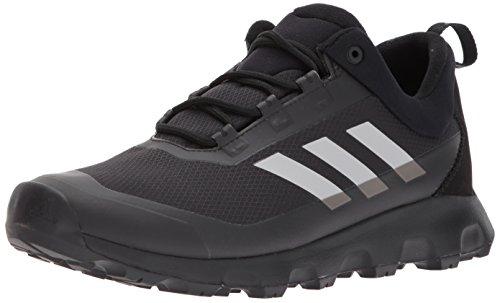adidas outdoor Men's Terrex Voyager CW CP Walking Shoe, Black/MGH...