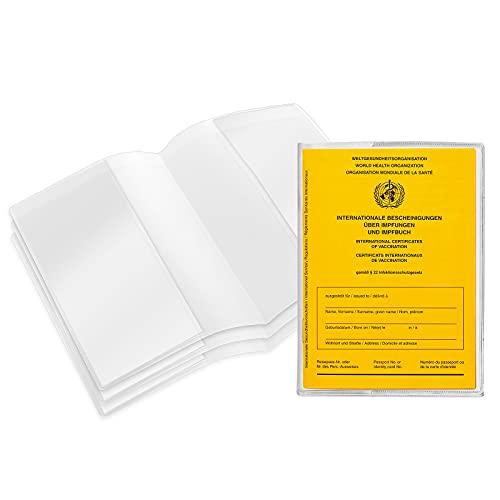 Karteo -  Impfpass Hülle