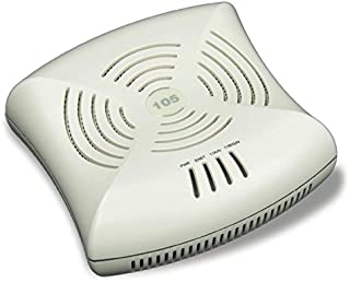 Aruba Wireless Access Point With Integrated Antennas 802.11n AP-105-US AP-105Aruba Controller Required)