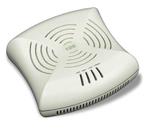 Aruba AP-105 Access Point (300Mbps, 10, 100, 1000Mbps, 300Mbps, Ethernet (RJ-45), 12,5W, 5-95%)