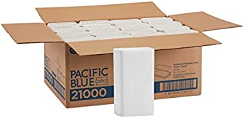16-Pack Georgia-Pacific Select Multifold Premium 2-Ply Paper Towels