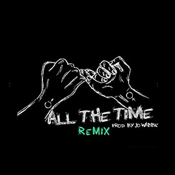 All the Time (feat. Tyrone Briggs & C Black)