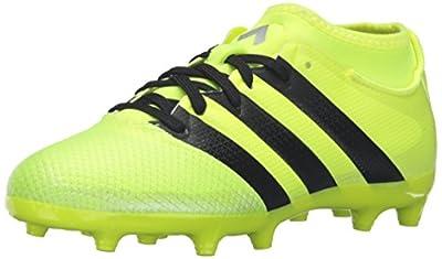 adidas Performance Ace 16.3 Primemesh FG/AG J Soccer Cleat (Little Kid/Big Kid)