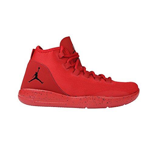 Nike 834064-601, Scarpe da Fitness Uomo, (Gym Red), Nero, Rosso (Infrared 23), Numeric_42 EU