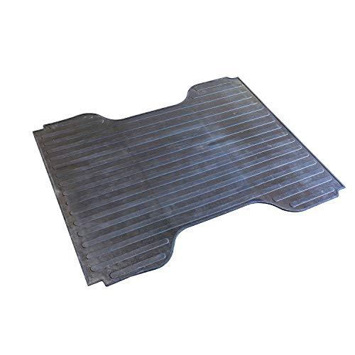 Westin 50-6145 Black Rubber Truck Bed Mat