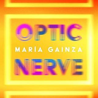 Optic Nerve audiobook cover art