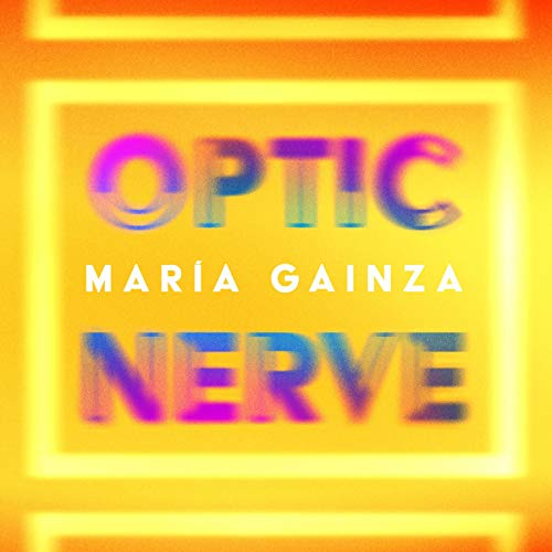 Optic Nerve cover art