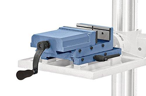 28-2005 Bernardo Zubehör für Bohrmaschinen Bohrmaschinen-Schraubstock 210 mm