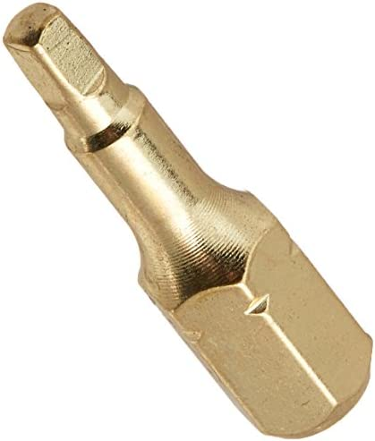 Makita B 44703 Impact Gold 1 Square Insert Bit 2 Pk product image