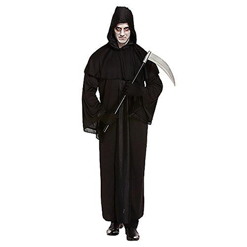 Costume Grande Faucheuse/Mort/spectre - Halloween - homme