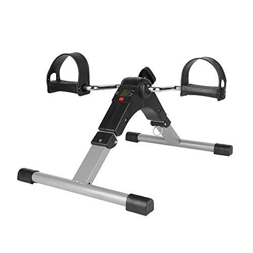 Pedal de resistencia plegable para ejercitador, mini bicicle