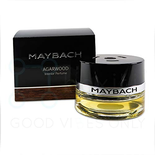 Genuine Mercedes Interior Cabin Fragrance Atomizer for 2016 S-class Maybach (Agarwood)