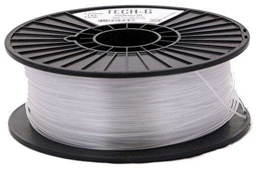 Taulman 3d Tech-g Impression 3d Filament, 1.75mm, 1kg