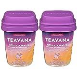 Teavana Citrus Lavender Herbal Tea, 15 Sachets (Pack of 2)