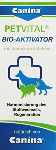 Canina Petvital Aktivator, 1er Pack (1 x 0.02 kg)