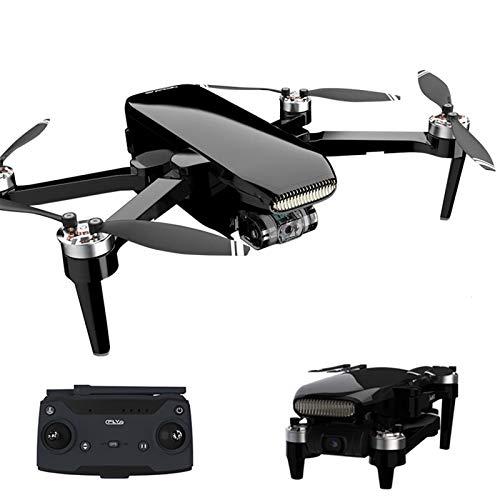 Lobhqph Drone Gimbal a Tre Assi Trasmissione di Immagini a 5 km Drone Professionale Sony 4k HD 5G WiFi Quadcopter GPS/Posizione del Flusso Ottico Tempo di Volo 35 Minuti