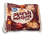 Halloween Pumpkin Spice Shaped and Flavored Marshmallows - 8 Oz Bag