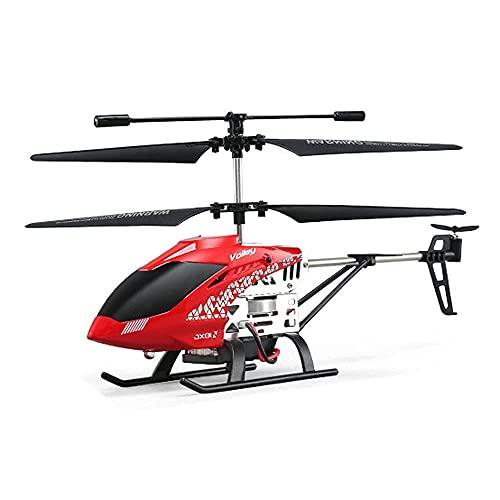 KCGNBQING Helicóptero de Control Remoto RC...