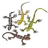 Rhode Island Novelty 5.5' Lizards