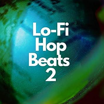 Lo-Fi Hop Beats 2