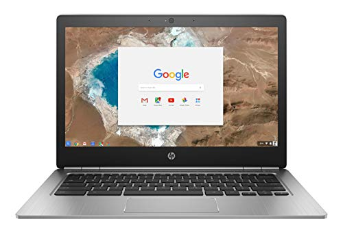 HP Business W0T01UT Chromebook 13 G1