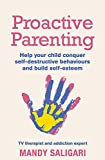 Proactive Parenting: Help your child conquer self-destructive behaviours and build self-esteem - Mandy Saligari