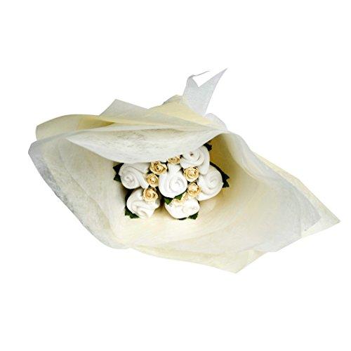 Pois de senteur Bouquet – Blanc classique