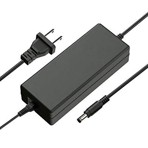 AC Power Adapter For Cricut Cutting Machine Expression,Personal Expression Create, Expression 2, Cake, Mini, Explore,Model: KSAH1800250T1M2, 05758 SDU40A Cutting Charger Power Supply Wall Plug Cord