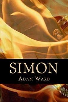 Simon (From The Coda Book 1) by [Adam Ward]