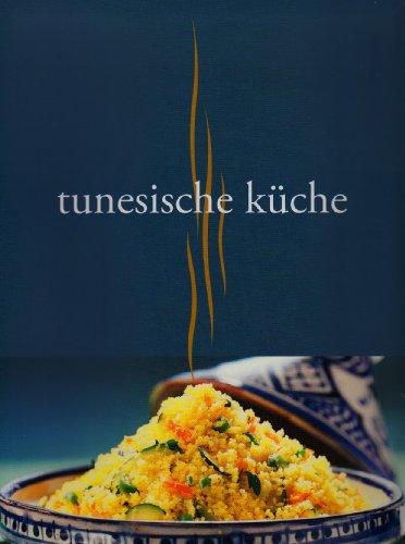 Tunesische Küche