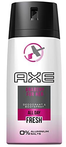 AXE desodorante anarchy for her spray 150 ml