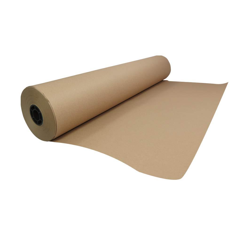 Triplast - Rollo de papel kraft (750 mm x 200 m, 100% papel ...
